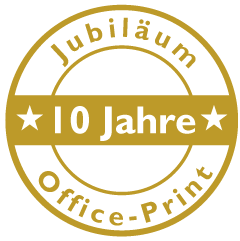 10 Jahre Stempel Only PNG Trans